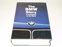 BMW STORY - A COMPANY IN ITS TIME :THE  (Monnich 1991)